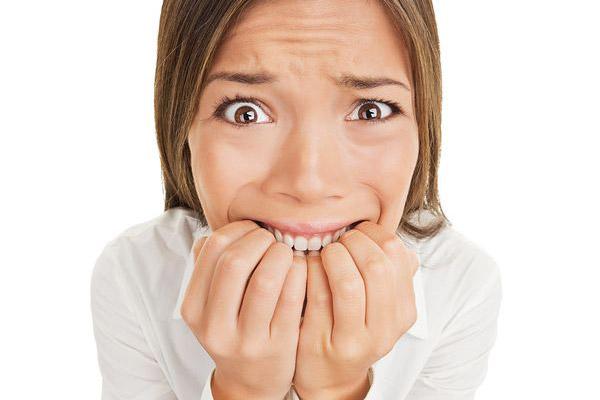 Stresul si sanatatea orala