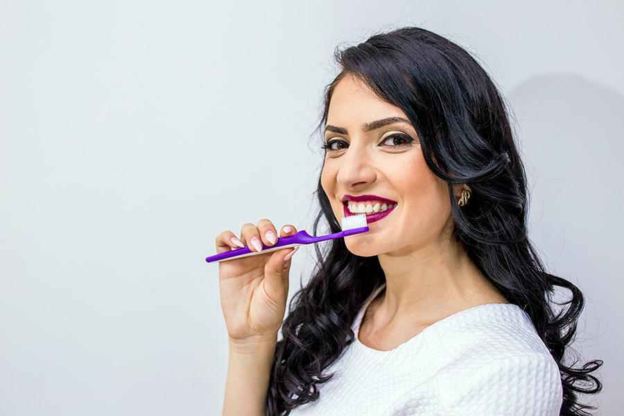 Efectele periajului dentar agresiv