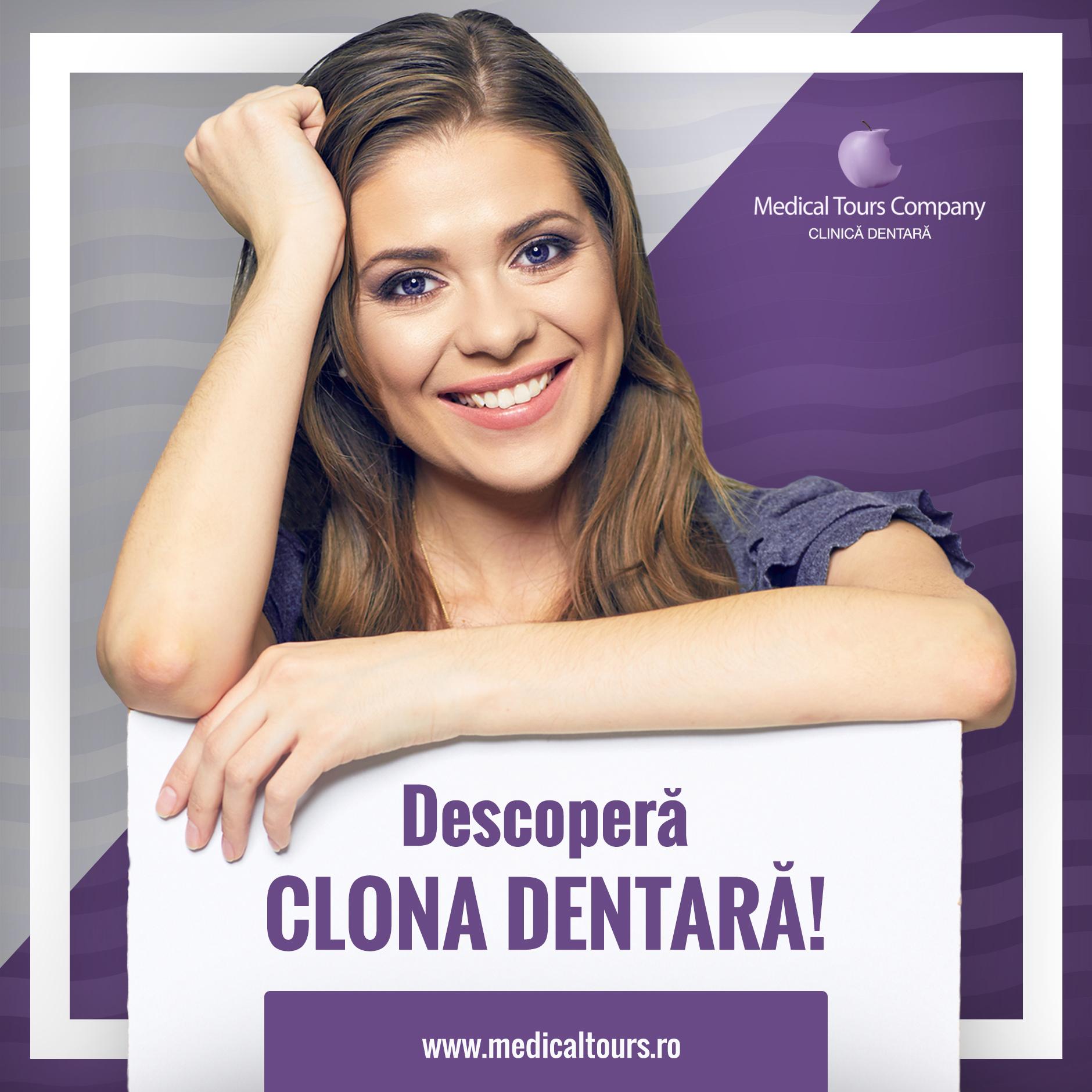 Clona dentara