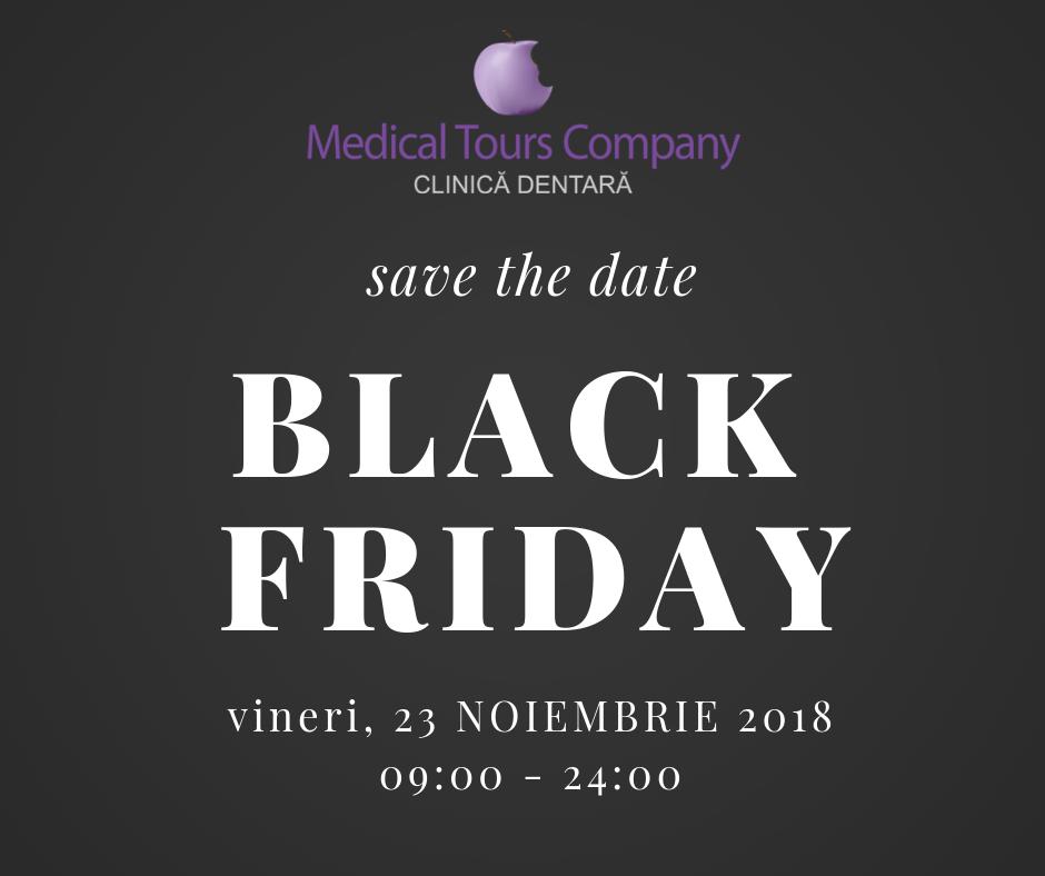 black friday 2018 save the date medical tours. Black Bedroom Furniture Sets. Home Design Ideas